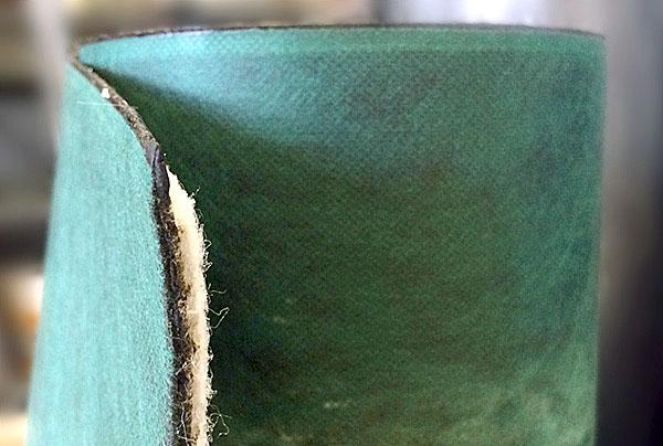 Topsilent Duo материал для звукоизоляции перегородок и перекрытий