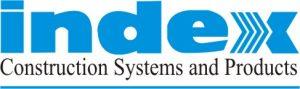 Логотип компании INDEX