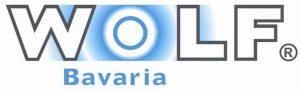 Лого компании Wolf Bavaria