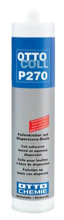 Упругопластичный мгновенный клей для полиэтиленовой пленки